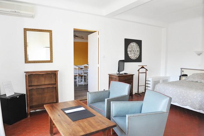 hotel arles suite