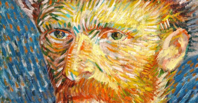 « Fondation Vincent Van Gogh 2016″